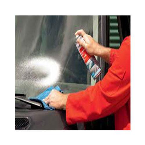 Spray Φροντίδας Αυτοκινήτου