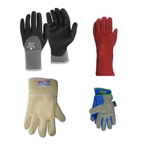 Γάντια Εργασίας