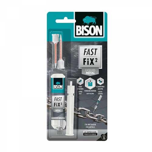 bison-fast-fix-liquid-metal-10g-bl