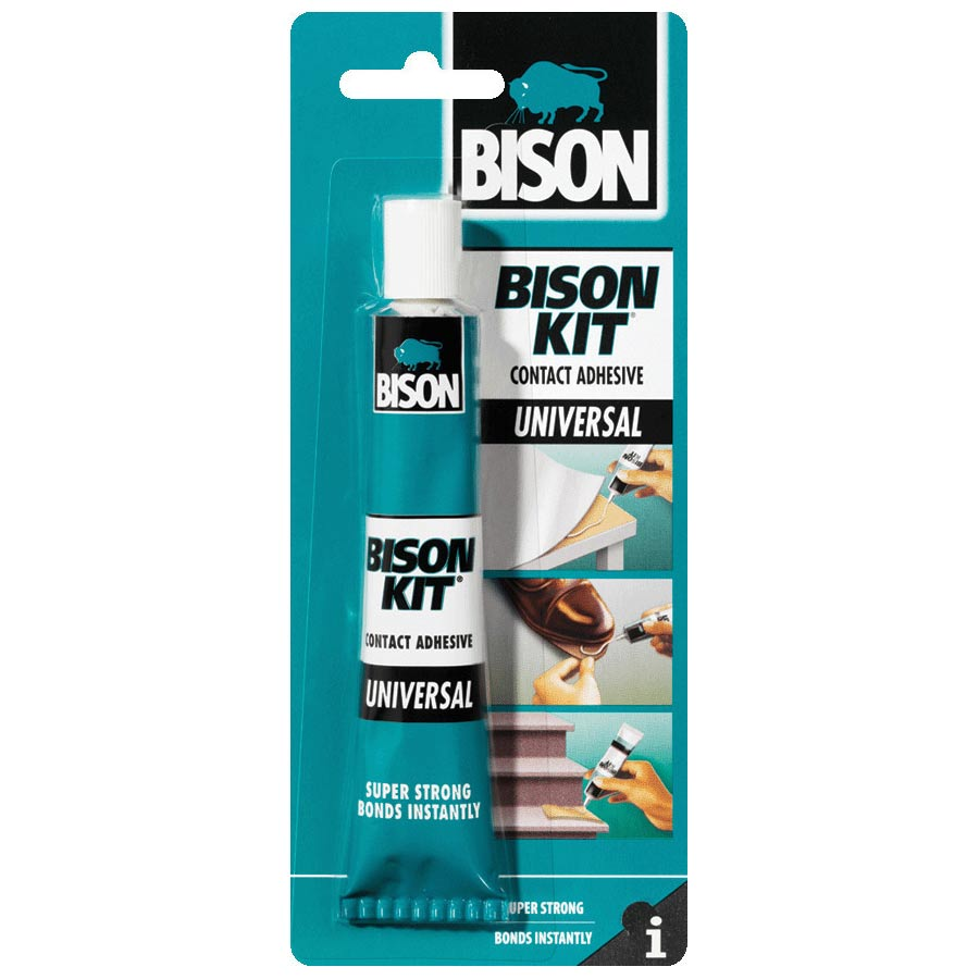 vedzinokolla-bison-kit-transparent